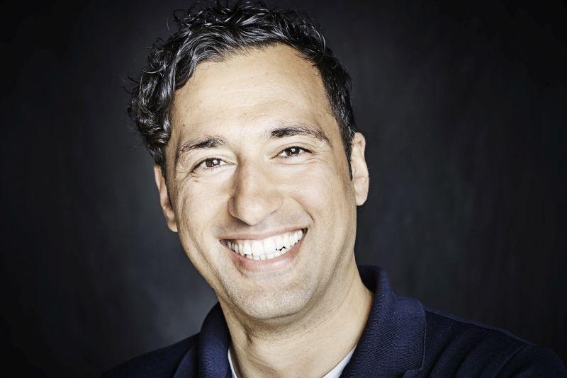 Mohammad Khonba